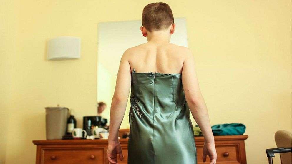 Геноцид по половому признаку в США: как из мальчиков делают девочек