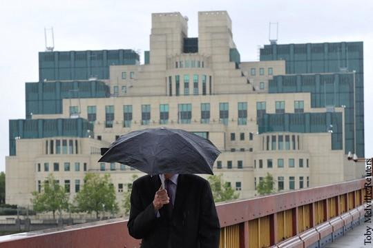 Найден вариант мести России, которой боятся спецслужбы Британии