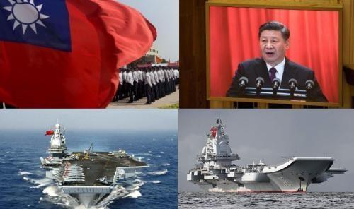 Китай готов вступить в «кровавую битву» за Тайвань