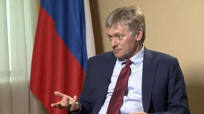 «Чем выше поднимается Россия, тем хуже становится Западу»: – интервью Дмитрия Пескова