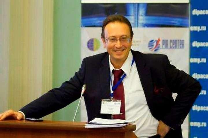 Владимир Ермаков «катком» прошелся по доказательствам и претензиям Англии по делу Скрипаля