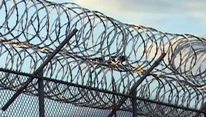 США и Грузия наотрез отказались закрывать секретные тюрьмы