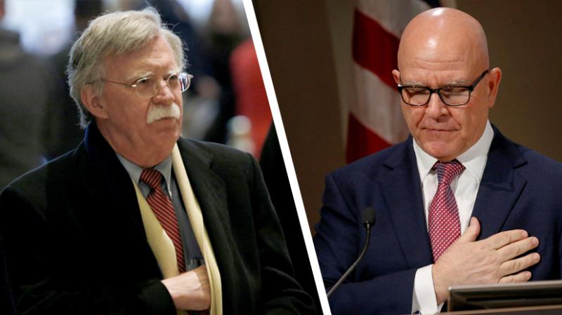 «США нужны опытные русофобы»: что стоит за назначением Джона Болтона советником Трампа