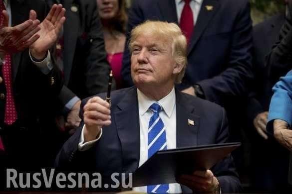 США идут на торгово-дипломатическую войну, жертвы – Иран и Китай | Русская весна