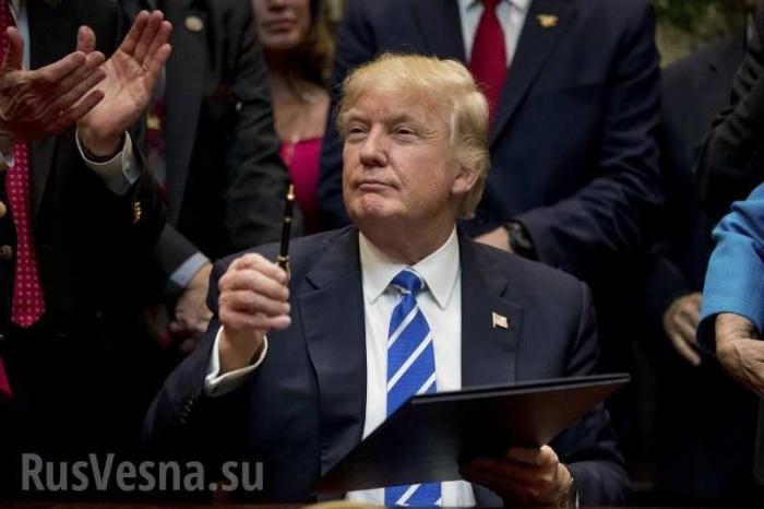 США идут на торгово-дипломатическую войну, жертвы – Иран и Китай