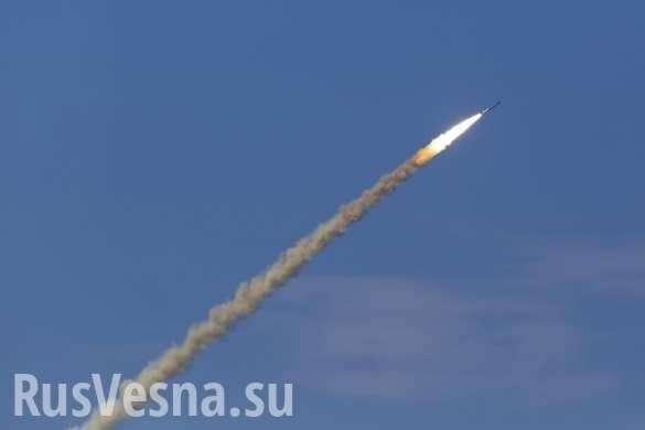 Буревестник: Сеть «взрывают» кадры с новейшей российской ракетой | Русская весна