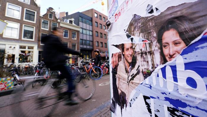 Угадайте, кто взломал референдум о слежке за гражданами в Нидерландах?
