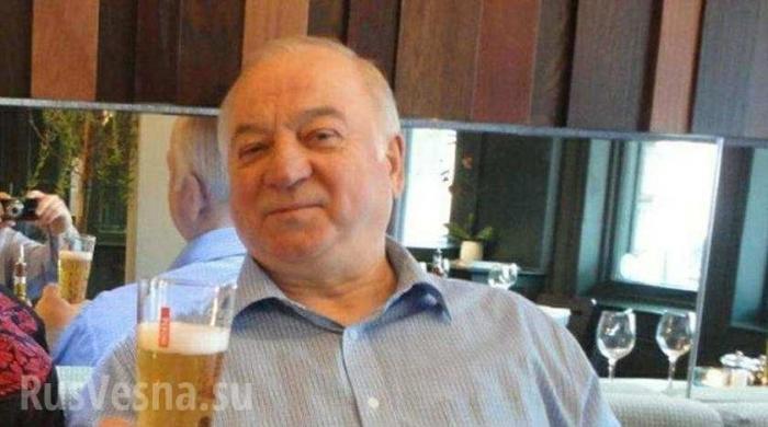 Слухи о «покаянном письме Скрипаля» Владимиру Путину прокомментировал Песков
