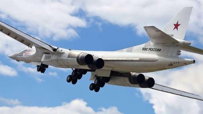 Американские СМИ: российский Ту-160 станет «худшим кошмаром НАТО»