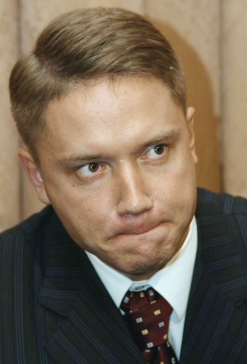 Сергей Капчук – бывший депутат Свердловского заксобрания. Обвиняется в мошенничестве с государственным имуществом Фото: фотохроника ТАСС.