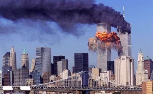 Видео дня. Дональд Трамп уверен по поводу 11 сентября 2001 года: