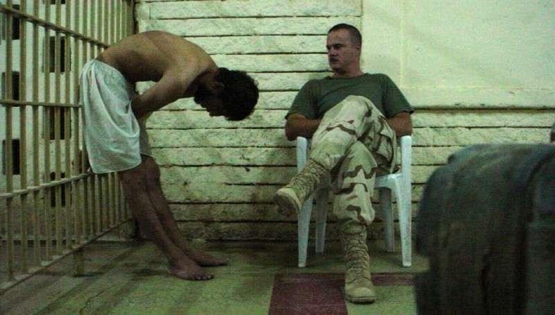 Узники Абу-Грейб рассказали о пытках со стороны американских военных