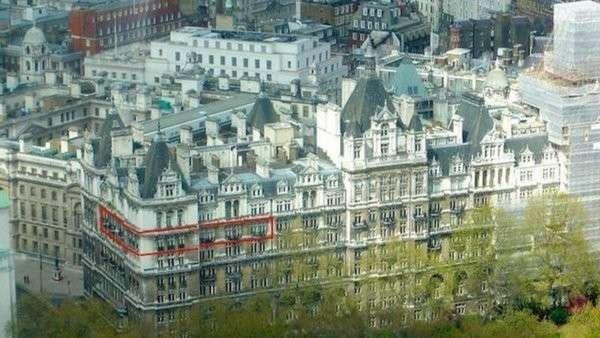 Игоря Шувалова попросили объяснить доходы. «Лондон, гуд бай?»