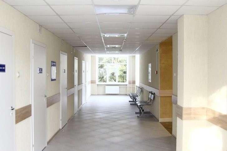 В Киришском районе Ленинградской области после капитального ремонта открылась поликлиника Хорошие, добрые, новости, россия, фоторепортаж