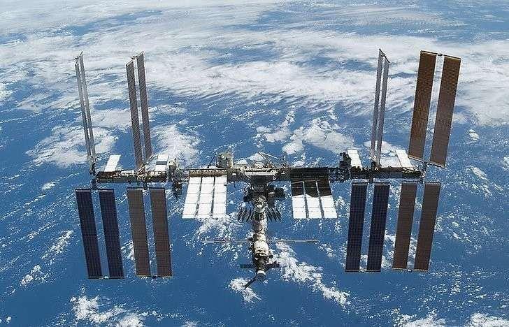Космический корабль «Союз МС-08» пристыковался к МКС Хорошие, добрые, новости, россия, фоторепортаж