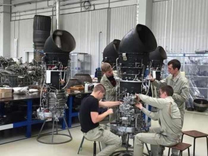 ОДК приступила к созданию вертолетного двигателя следующего поколения Хорошие, добрые, новости, россия, фоторепортаж