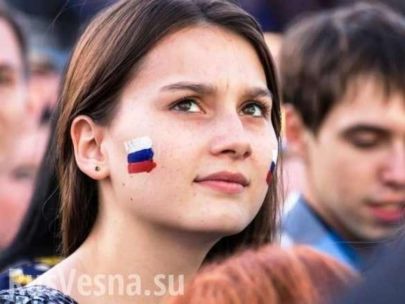 Почему провалилась либеральная мобилизация школьников в оппозицию? | Русская весна