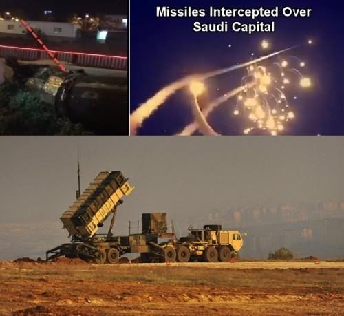 Ракетный удар по Саудовской Аравии: правда которую скрывают