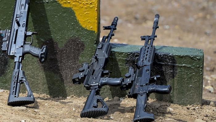 Зачем русской армии разнокалиберные автоматы?