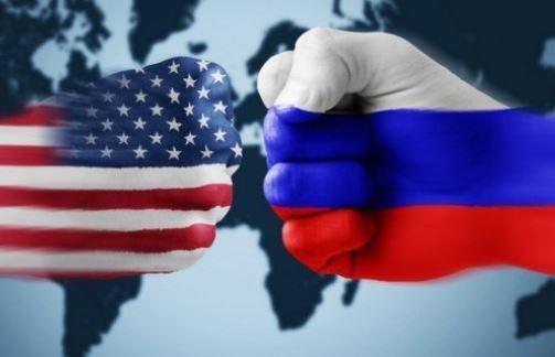 Россия в ответ пиндосам вышлет не менее 60 дипломатов США