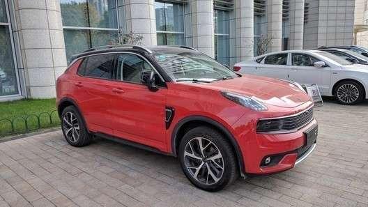 Европейцы будут собирать китайские автомобили на заводе Volvo в Бельгии
