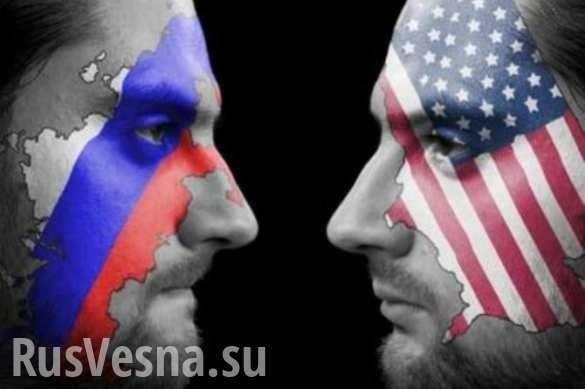 Россия для либеральных паразитов – экзистенциальное зло | Русская весна