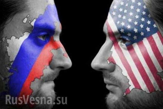 Россия для либеральных паразитов – экзистенциальное зло