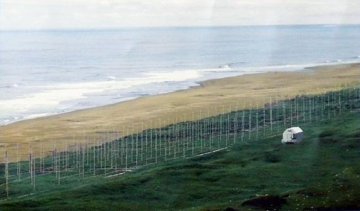 В России создана новая модификация РЛС «Подсолнух» для Арктики