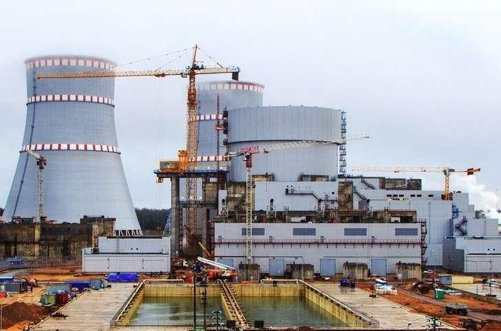 Началась опытно-промышленная эксплуатация напервом блоке ЛАЭС-2