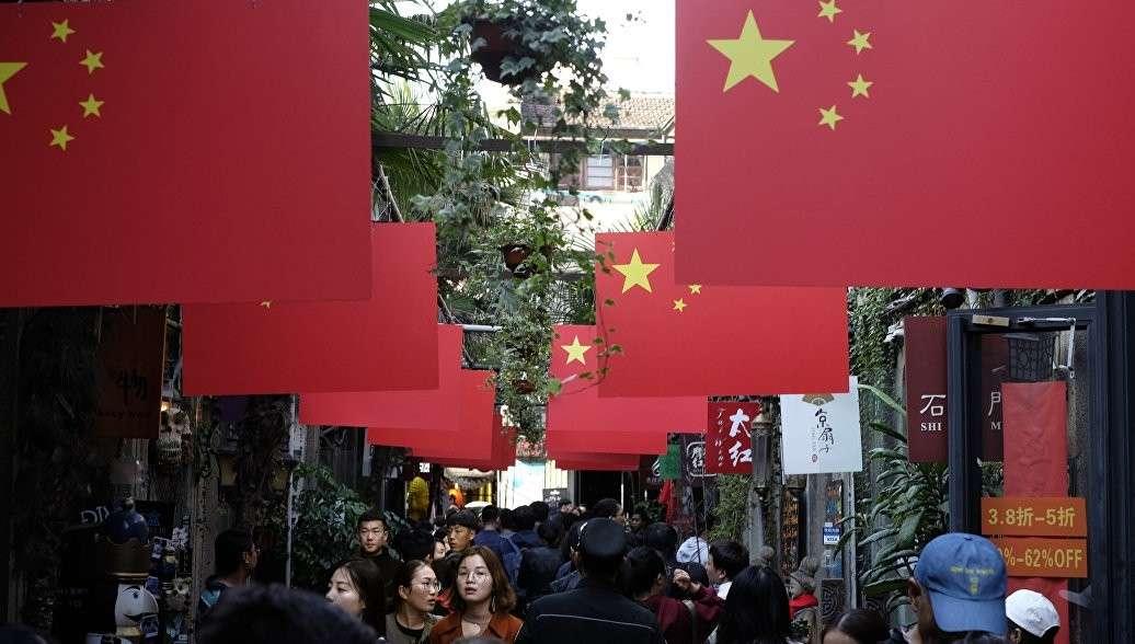 Россия и Китай объединились против доллара