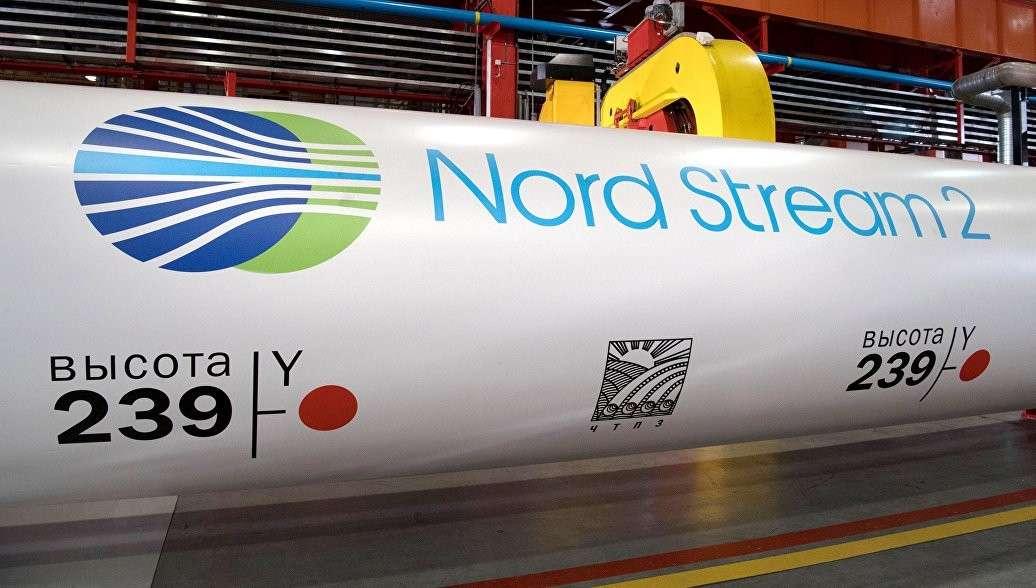 Германия дала все разрешения на строительство «Северного потока – 2»