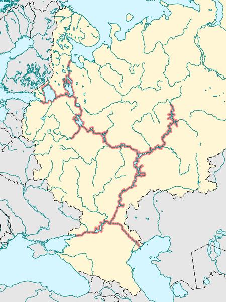 НАТО проглядело строительство ЕГСТ в европейской части России