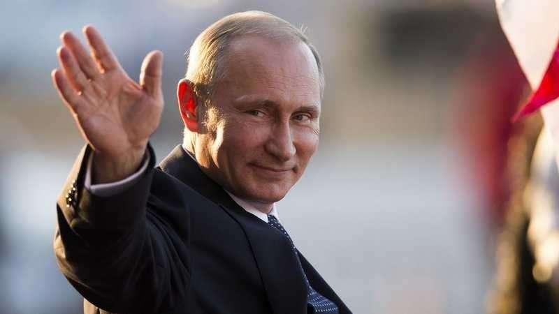 Владимир Путин анонсировал начало принципиально нового этапа развития России