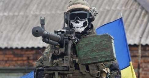 На Украине идёт подготовка к началу новой карательной операции