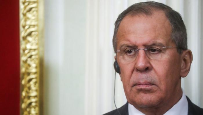 Сергей Лавров: «не сомневайтесь, Россия ответит на хамство Запада»