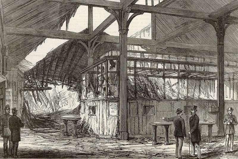 Английское дежавю: про отравление Скрипаля писал ещё Энгельс в 1885 году