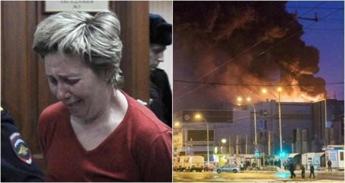Теракт в ТЦ Кемерово: след британских спецслужб