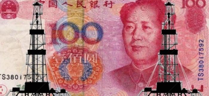 Китай начал торговлю фьючерсами на нефть за юани. Что же теперь будет с долларом?