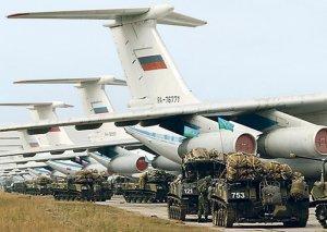 В ходе проверки войск Восточного военного округа совершено более 30 вылетов
