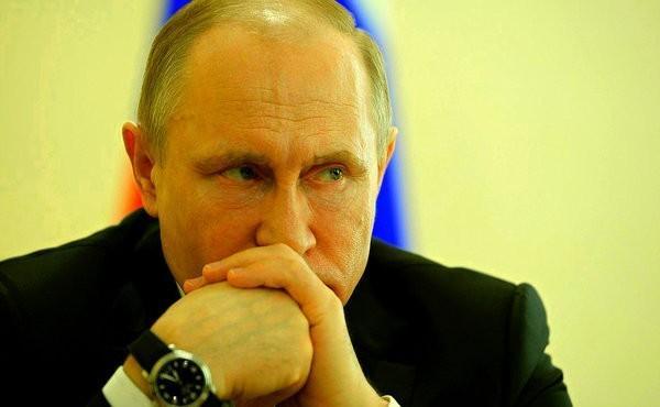 «За трагедию в Кемерово ответят все без исключения» – Владимир Путин устроил ад чиновникам