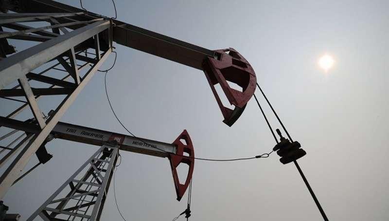 Экономика России: Рубль лечат от нефтяной зависимости