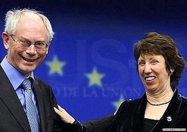 Европейский Союз вступил в эпоху лидеров-дегенератов