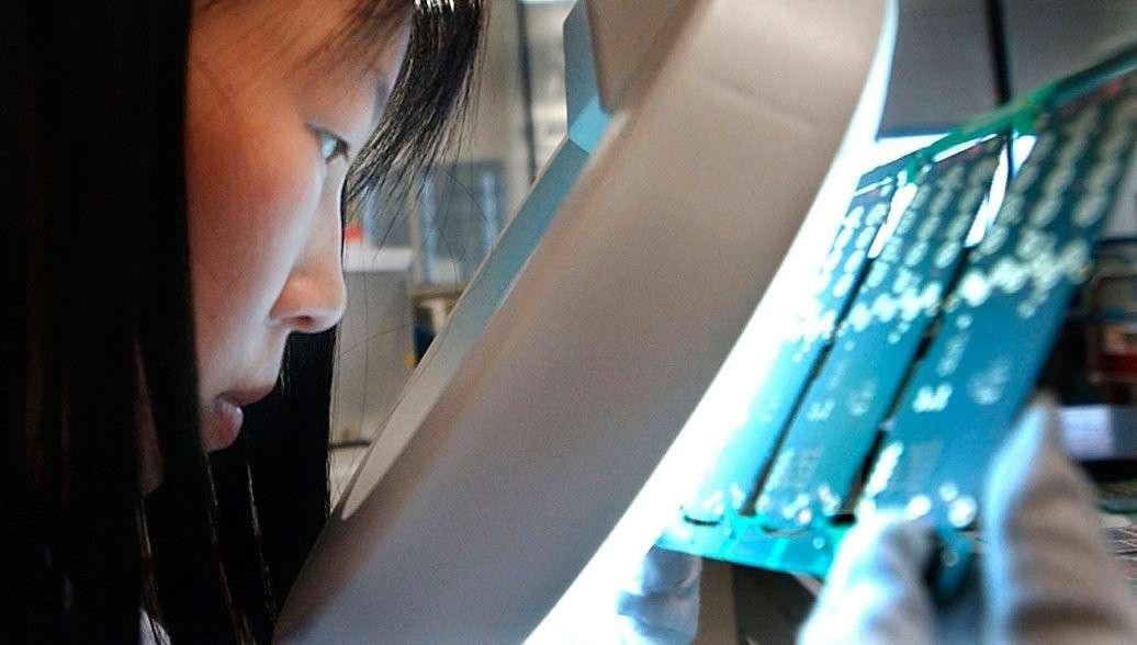 «Доктор Веб» обнаружил встроенные вирусы в 45 моделях китайских смартфонов