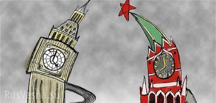 Мелкобритания раскулачит российских олигархов – и этопрекрасно