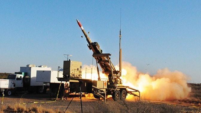 Пиндосы скрывают горькую правду о своих комплексах ПВО «Патриот»