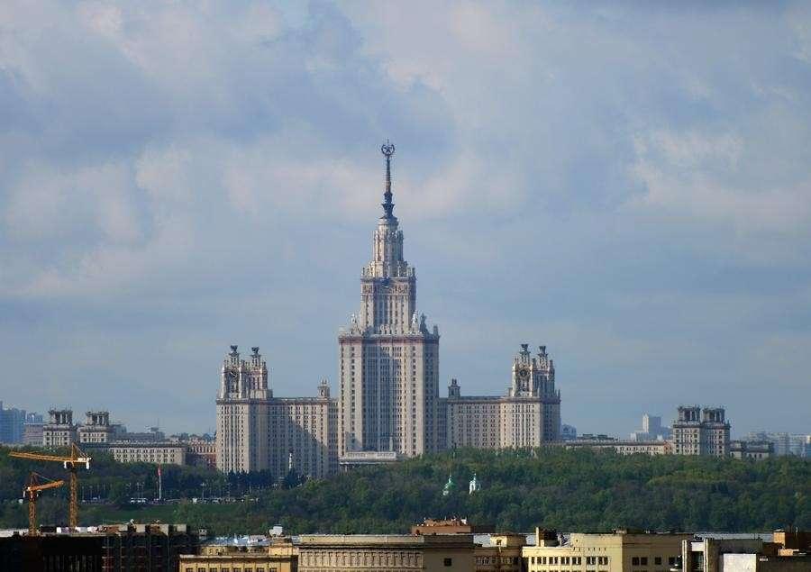 Россия – самая образованная страна мира