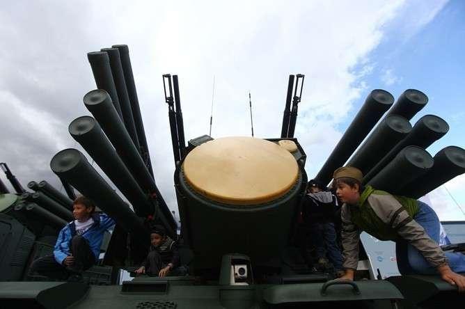 «Мертвая рука» России: отчего в Англии возникла паника из-за российской системы «Периметр»