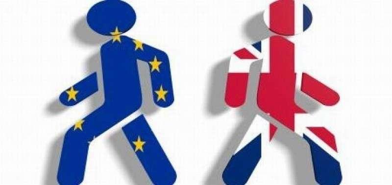 Евросоюз выбрасывает Мелкобританию из космоса