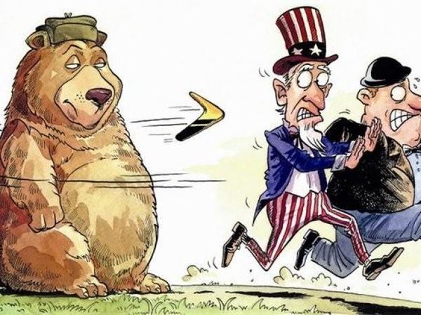 Запад обескуражен: в ответ на санкции Россия может «больно ударить» поставками палладия