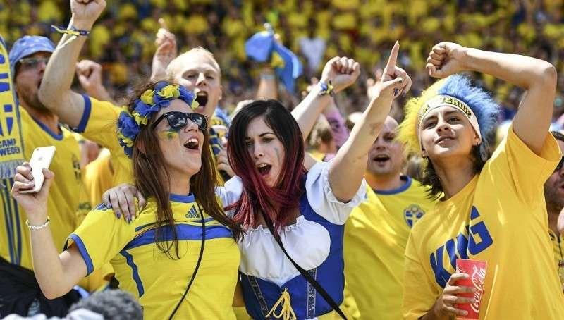 В Швеции начался «лавинообразный» спрос на поездки в Россию